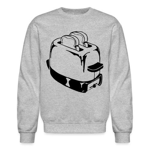 TOASTER - Crewneck Sweatshirt