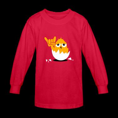 Little Chick Kids' Shirts