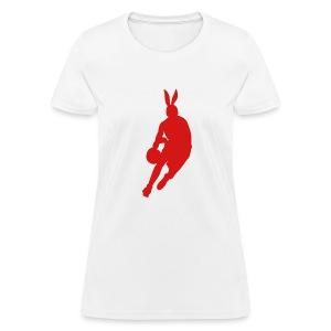 Wascawwy Babbitt (Women's) - Women's T-Shirt