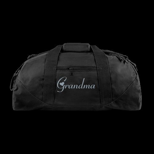 Grandma - Duffel Bag