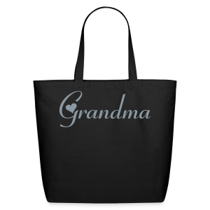 Grandma - Eco-Friendly Cotton Tote