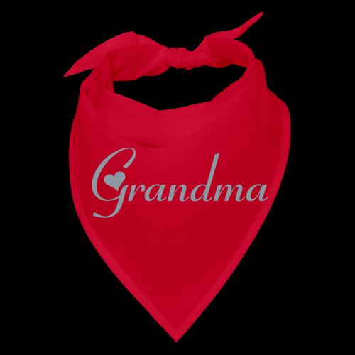 Grandma - Bandana
