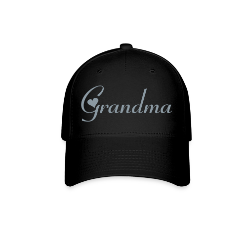 Grandma - Baseball Cap