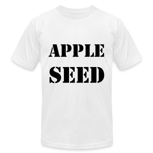 Appleseed 73 - Men's  Jersey T-Shirt