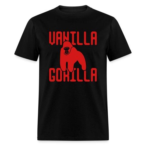 Vanilla Gorilla (Men's) - Men's T-Shirt