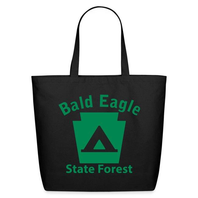 Bald Eagle State Forest Keystone Camp