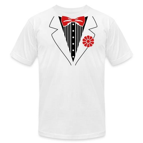 Fancy Tee - Men's Fine Jersey T-Shirt