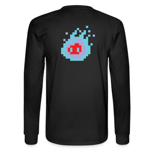 Classic Donkey Kong : Level 3 Long Sleve - Men's Long Sleeve T-Shirt