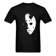 T-Shirts ~ Men's T-Shirt ~ Jason T-Shirt