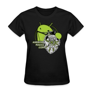 TareX - Front & Back - Women's T-Shirt