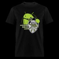 T-Shirts ~ Men's T-Shirt ~ TareX - Front & Back