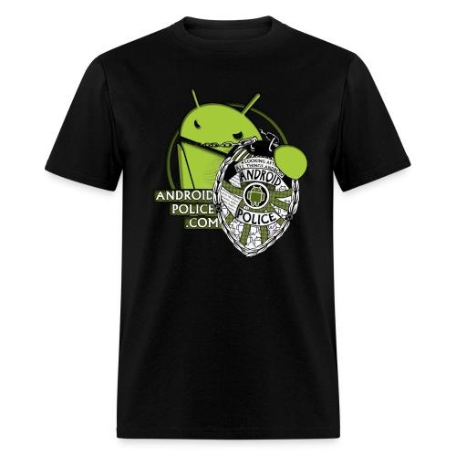 TareX - Front & Back - Men's T-Shirt
