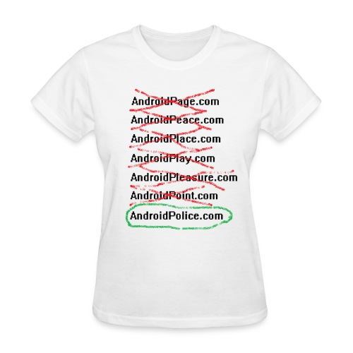 NAFality - Women's T-Shirt