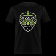 T-Shirts ~ Men's T-Shirt ~ OMGrant - Front & Back