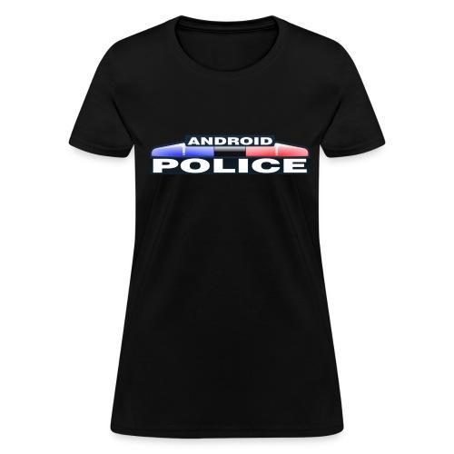 Chris Ponciano - Women's T-Shirt