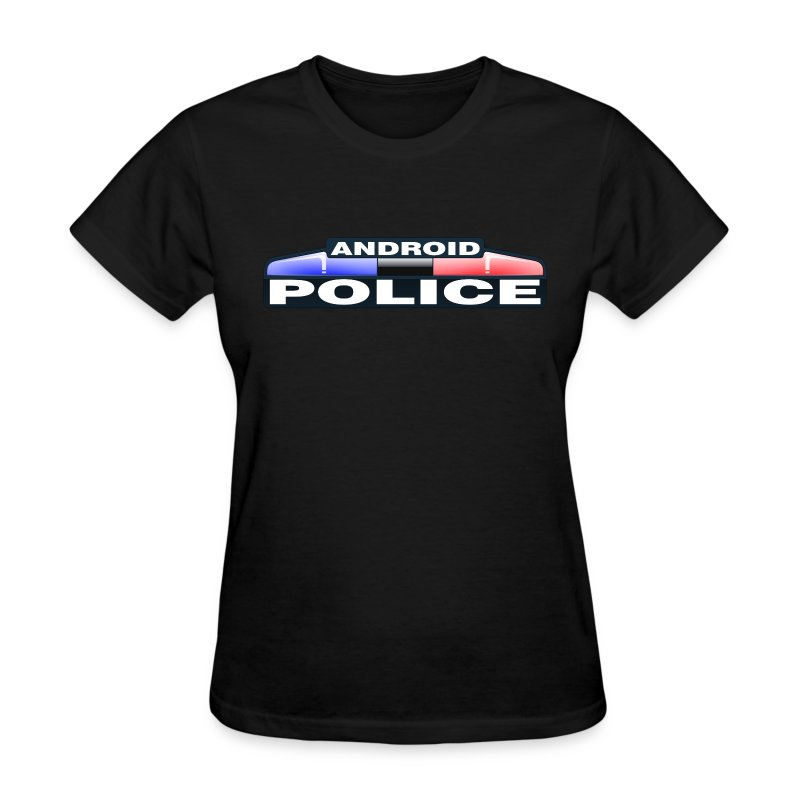 Chris Ponciano - Women's T-Shirt