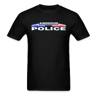 T-Shirts ~ Men's T-Shirt ~ Chris Ponciano
