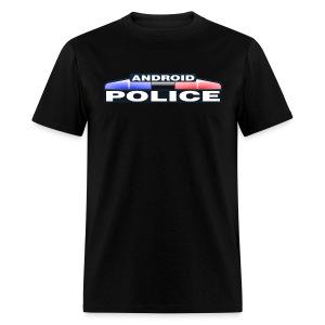 Chris Ponciano - Men's T-Shirt