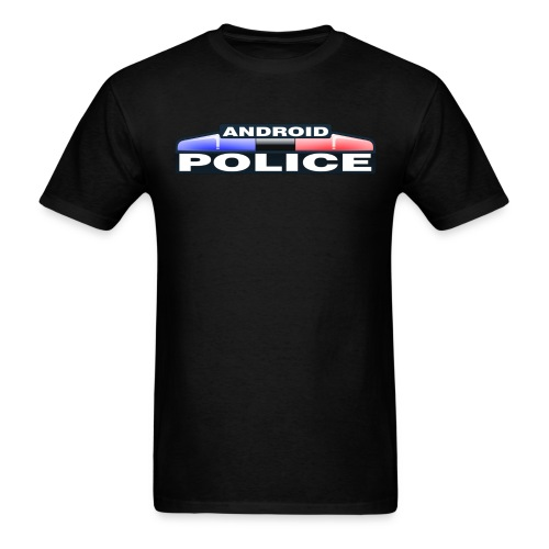 Chris Ponciano - Men's T-Shirt