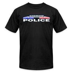 Chris Ponciano - Men's Fine Jersey T-Shirt