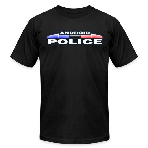 Chris Ponciano - Men's  Jersey T-Shirt