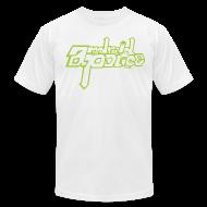 T-Shirts ~ Men's T-Shirt by American Apparel ~ kaehyu