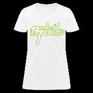 Women's T-Shirts ~ Women's T-Shirt ~ kaehyu
