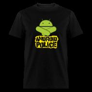 T-Shirts ~ Men's T-Shirt ~ Debeloid - Front & Back