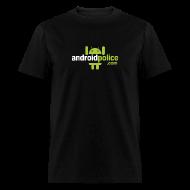 T-Shirts ~ Men's T-Shirt ~ Darryl Pollock
