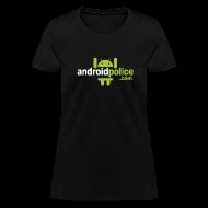Women's T-Shirts ~ Women's T-Shirt ~ Darryl Pollock