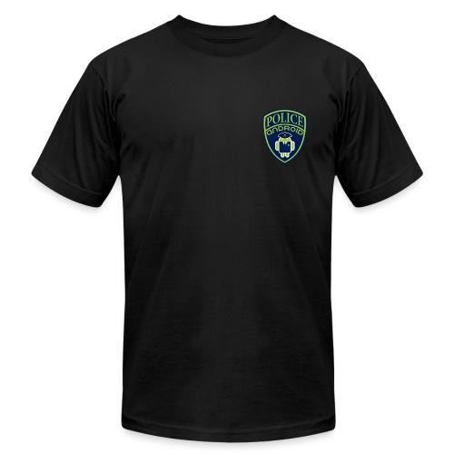 OMGrant - Men's Fine Jersey T-Shirt