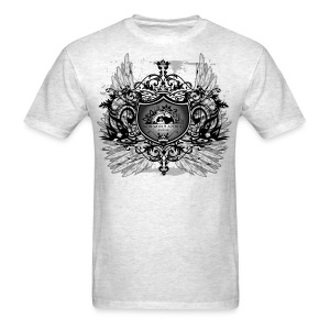 New World Crest - Men's T-Shirt