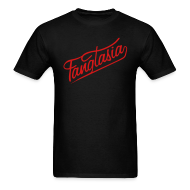 T-Shirts ~ Men's T-Shirt ~ FANGTASIA  T-Shirt - Flex