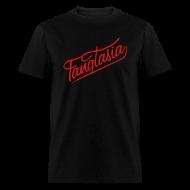 T-Shirts ~ Men's T-Shirt ~ FANGTASIA  T-Shirt - Flex