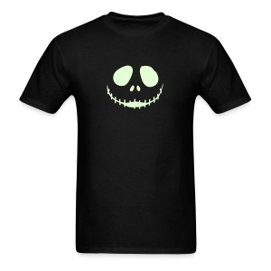 JACK's NIGHTMARE Glow in the Dark T-Shirt - Men's T-Shirt