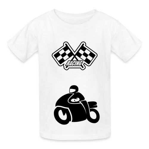 MZ KIDS - Kids' T-Shirt
