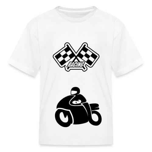 MZ KIDS - Kids' T-Shirt