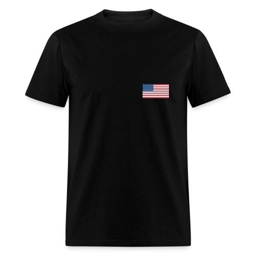 MZ - Men's T-Shirt