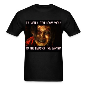 The Creepy Mystic! -Men's - Men's T-Shirt