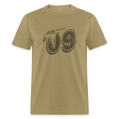Mountains Majesty TEST - Men's T-Shirt