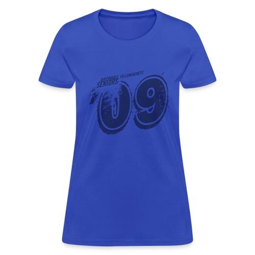 Mountains Majesty TEST w - Women's T-Shirt