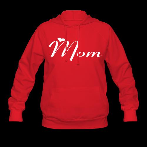 Mom - Women's Hoodie