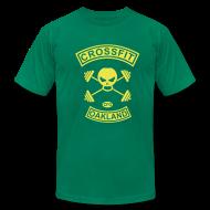 T-Shirts ~ Men's T-Shirt by American Apparel ~ Throwback CFO Shirt