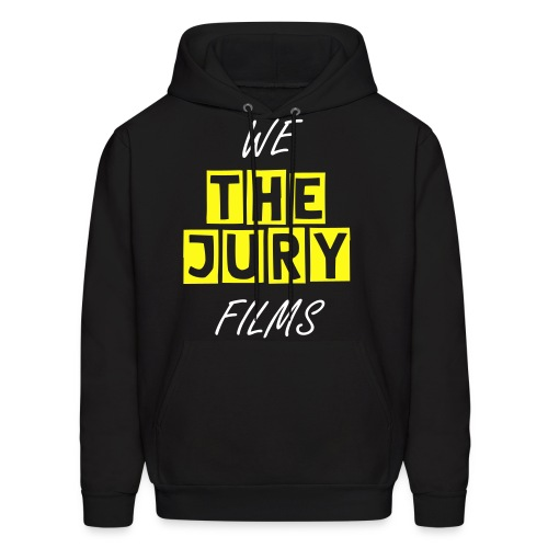Steve's Sexy Yellow WTJ Films Sweater - Men's Hoodie