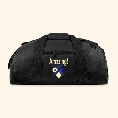 Amazing - Duffel Bag