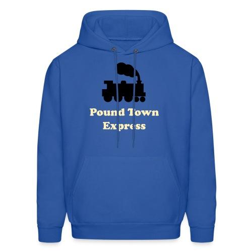 Pound Town Sweatshirt - Men's Hoodie