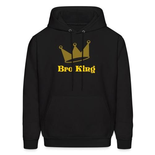 Bro King Sweatshirt - Men's Hoodie