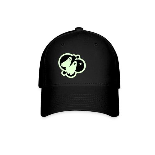 Ghost Hat - Baseball Cap