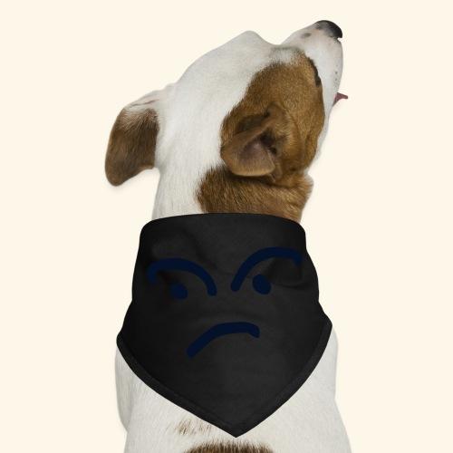 Confused Face - Dog Bandana