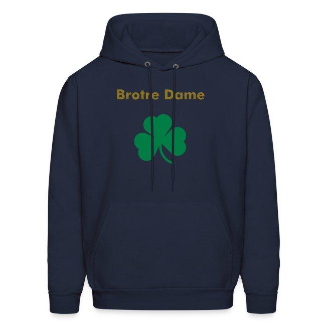 Brotre Dame Sweatshirt